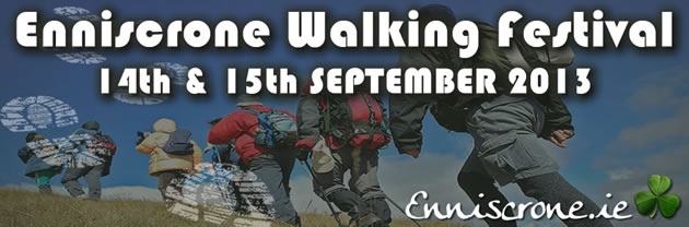 Enniscrone Walking Festival